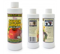 Super Grow Natural Formula for Plants