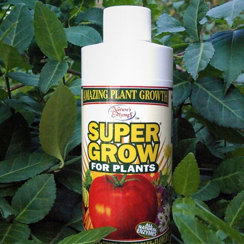 Super grow natural formula for Gardening 4 less reviews